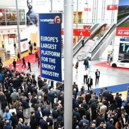 Intersolar Europe 2019: PV Shield presente