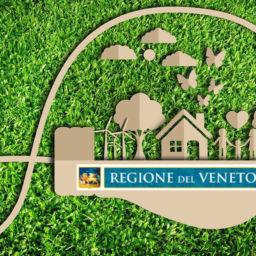 La Regione Veneto promuove l'accumulo da fotovoltaico.