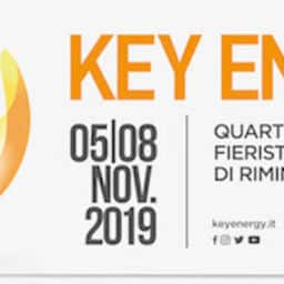 PV Shield presente alla fiera Ecomondo - Key Energy