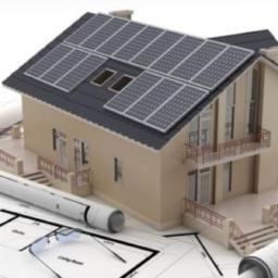 L'installazione dell'impianto fotovoltaico domestico dà diritto al bonus mobili.